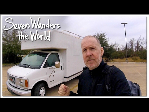 I Bought a Box Truck for My Conversion Project E163