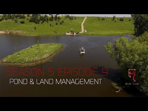 South Dakota Land Management & Elk Hunt S5E9 Seg1