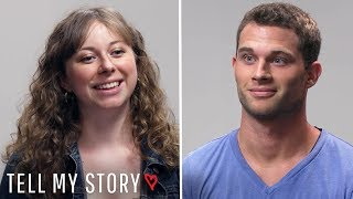 Video Talking Politics & Religion On a First Date | Tell My Story MP3, 3GP, MP4, WEBM, AVI, FLV November 2018
