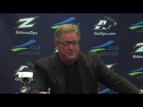 Bowden Weekly Press Conference (Oct. 7, 2014)