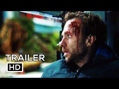 THE RITUAL Official Trailer #2 (2018) Netflix Horror Movie HD