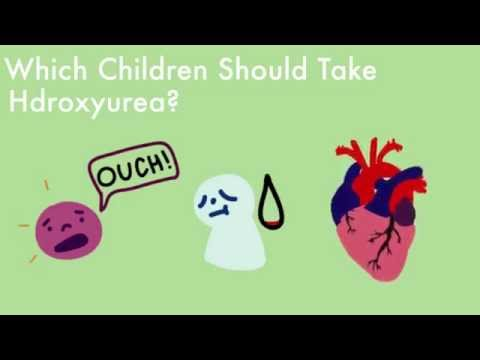 Hydroxyurea Treatment for Sickle Cell
