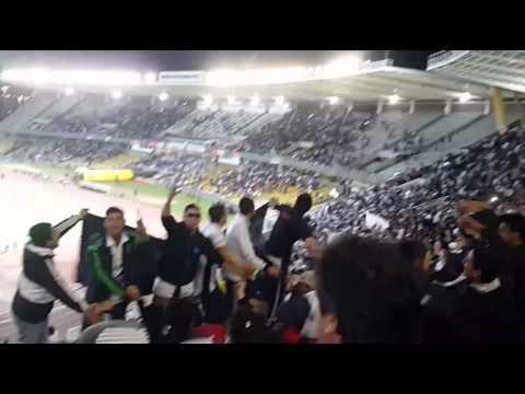 Lo locura de esTa ciudad - Hinchada Talleres vs Mitre - La Fiel - Talleres