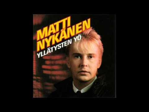 Matti Nykänen - Topless tekijä: JeanSmusik