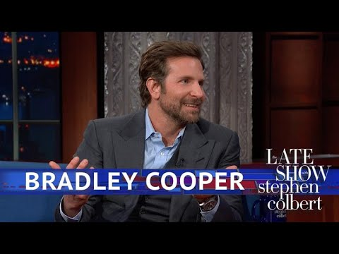 Leave Something For The Rest Of Us, Bradley Cooper