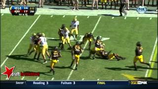 Carl Bradford vs UCLA (2012)