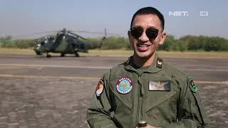 GARUDA - Mengintip Ketangguhan Skadron 31 Amur Yudha Cakti
