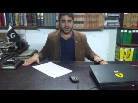 Syed Ahmed Rashid