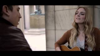 STEAL MY GIRL - ONE DIRECTION - Acoustic Version by: Landon Austin and Megan Davies - YouTube
