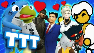 IS THIS THE END OF GMOD TTT?!