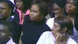 Preaching for the singles - YouTube