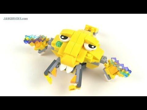 LEGO Mixels custom Murp-MOC: FIZL