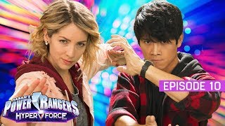 Nonton Power Rangers Hyperforce   Family  1x10  Film Subtitle Indonesia Streaming Movie Download