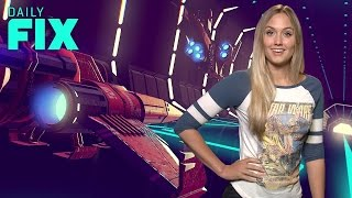 No Man's Sky Game Breaking Bug Details - IGN Daily Fix by IGN