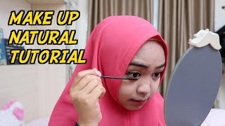 Video INI DIA MAKE UP ALA RIA RICIS. MP3, 3GP, MP4, WEBM, AVI, FLV Maret 2019
