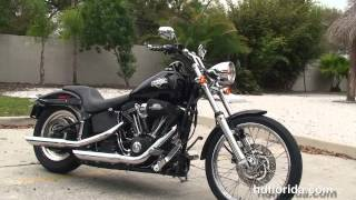 5. Used 2005 Harley Davidson Night Train Motorcycle for sale - Gainesville, FL