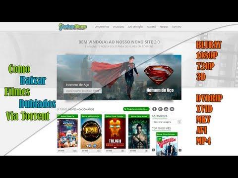 bluray - Como Baixar Filmes Dublados Via Torrent em BluRay, 1080p, 720p, DVDRip entre outros com Qualidade! Site: http://www.baixarfilmeseseries.com.br/