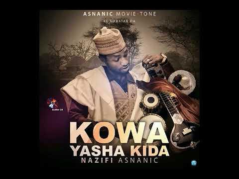 Nazifi Asnanic Ayye Yaro (Official Hausa Audio)
