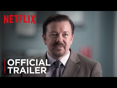 David Brent: Life on the Road (US Trailer)