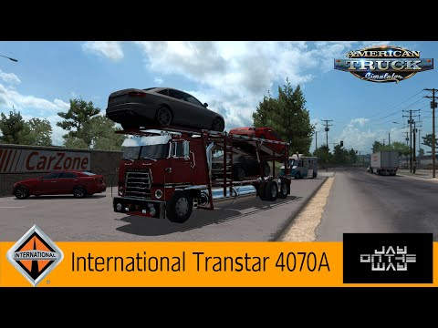 INTERNATIONAL TRANSTAR 4070 ATS 1.35.x