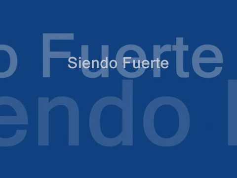 Tekst piosenki Nelly Furtado - Fuerte po polsku