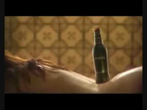 Super Funny Beer Commercial Ad