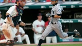 Mariners 4 @ Indians 3, F -- Ichiro Suzuki goes 3-for-4 in this Mariners victoryイチロー インディアンズ戦で4打数3安打