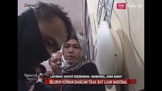 Download Video Perkosa 5 Santri, Ketua Yayasan Ponpes Al Istiqomah di Bandung Dipolisikan - Special Report 12/01 MP3 3GP MP4