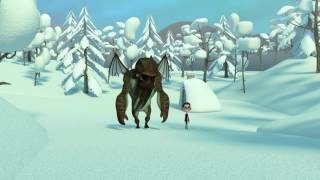 Howard Lovecraft and the Frozen Kingdom   Official Trailer