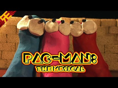 pacman - GET MP3 ON iTUNES, AMAZON iTunes: http://bit.ly/REiTunesPacman Amazon: http://bit.ly/REAmazonPacman Everybody's hungry for something... (The 4th song in Rand...