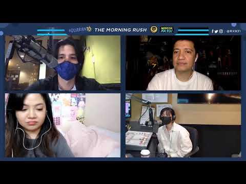 TMR Top 10: #SinoKaSaRealityTVShow | The Morning Rush | RX931