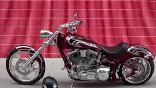 10. American Ironhorse Outlaw