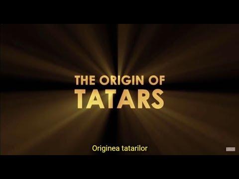 Originea tătarilor (subtitrat în română)
