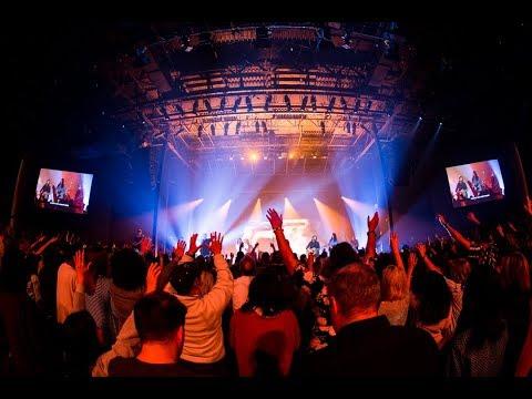 Passion: Whole Heart Live Album Release
