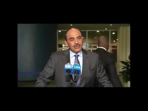 الكويت تنضم للعضوية غير الدائمة لمجلس الأمن الدولي