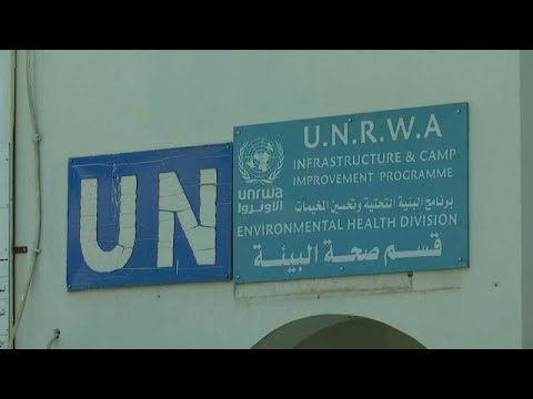 Παλαιστινιακή οργή για την διακοπή της χρηματοδότησης …