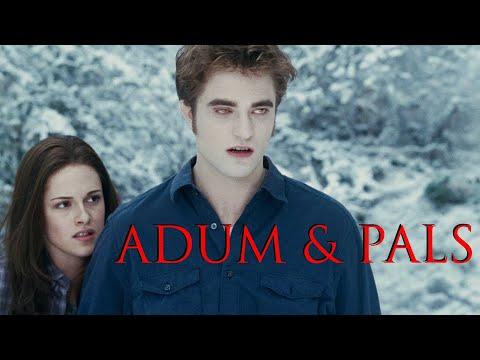 Adum & Pals: The Twilight Saga: Eclipse