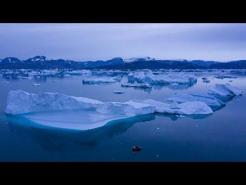 Έρευνα euronews: Πολίτες και κλιματική αλλαγή