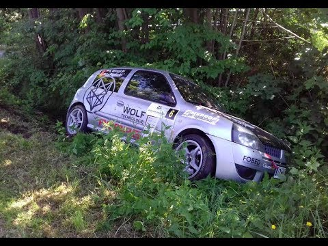 Wolf Motorsport - Winnicki / Radecki - Gieruszczak / Grabski - 1. Rally Pickup Design - 2. Runda Tarmac Masters 2018