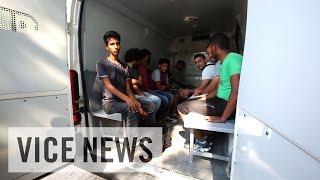 見果てぬヨーロッパ 不法移民たちの死を賭した越境(2−1)ギリシア編