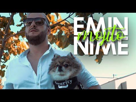 EMIN NIME - MOJITO (OFFICIAL VIDEO)