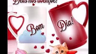 Mensagens lindas - Um lindo dia, feliz e próspero - Lindas Mensagens para o seu dia!