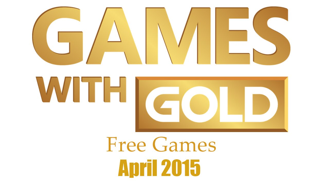 Games with Gold Free Games – April 2015 #VideoJuegos #Consolas