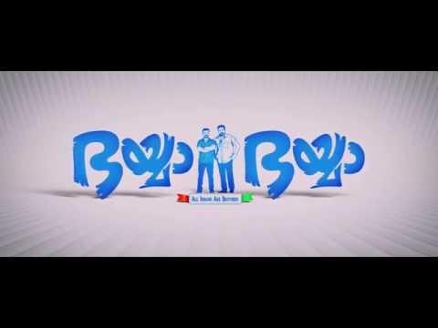 Bhaiyya Bhaiyya Official Trailer