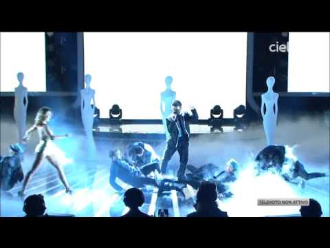 X FACTOR ITALY | Ics - Smooth Criminal