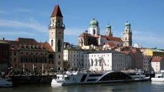 Passau Germany  City new picture : Passau, Germany 1