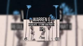 Warren G & Nate Dogg - Keep on Hustlin' [CDQ][Mastered][No Skipping]