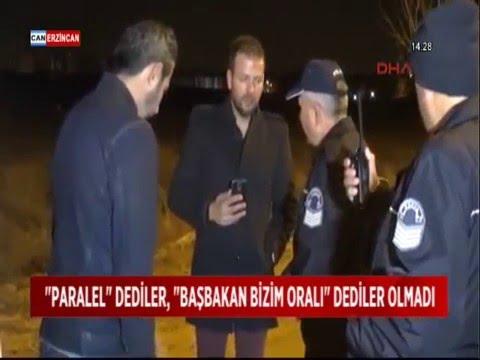 Konyalı Alkollü Sürücü:Davutoğlu Bizim Oralı