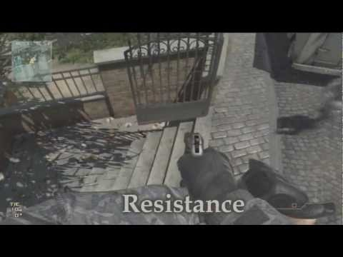 MW3: Secret Hiding Spots on 'Mission' and 'Resistance' w/ Austin and Zach