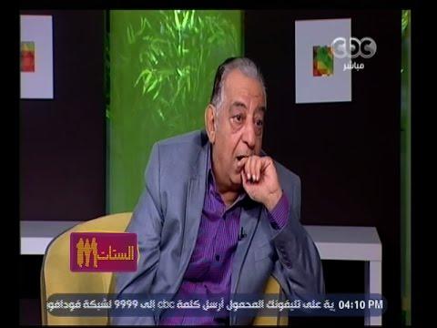 شاهد – أحمد راتب محدثا بناته: سأرحل